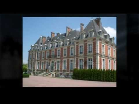 Chateau For Sale In Limousin