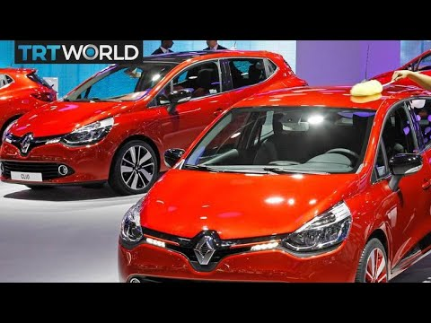 Nissan, Renault in talks to create new company | Money Talks