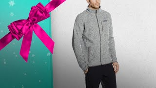 Great Patagonia Jackets & Coats Men Gift Ideas / Countdown To Christmas 2018! | Christmas Gift Guide
