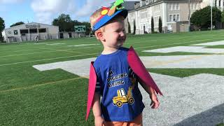 3rd Grade 2019 Special Friends Day Practice Video