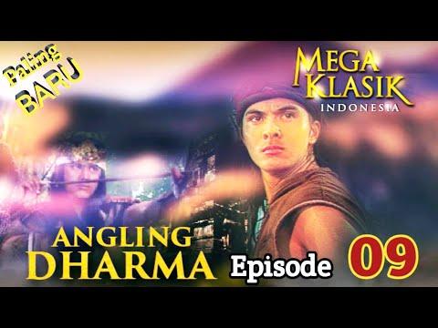 Angling Dharma Episode 9 [Sakit Hati  Dewi Shintawati]