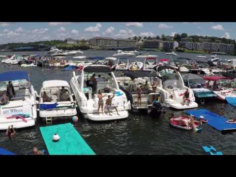 Aquapalooza 2016 - Lake Of The Ozarks - LOTO