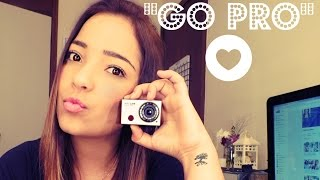GoPRO  $80,00 AliExpress