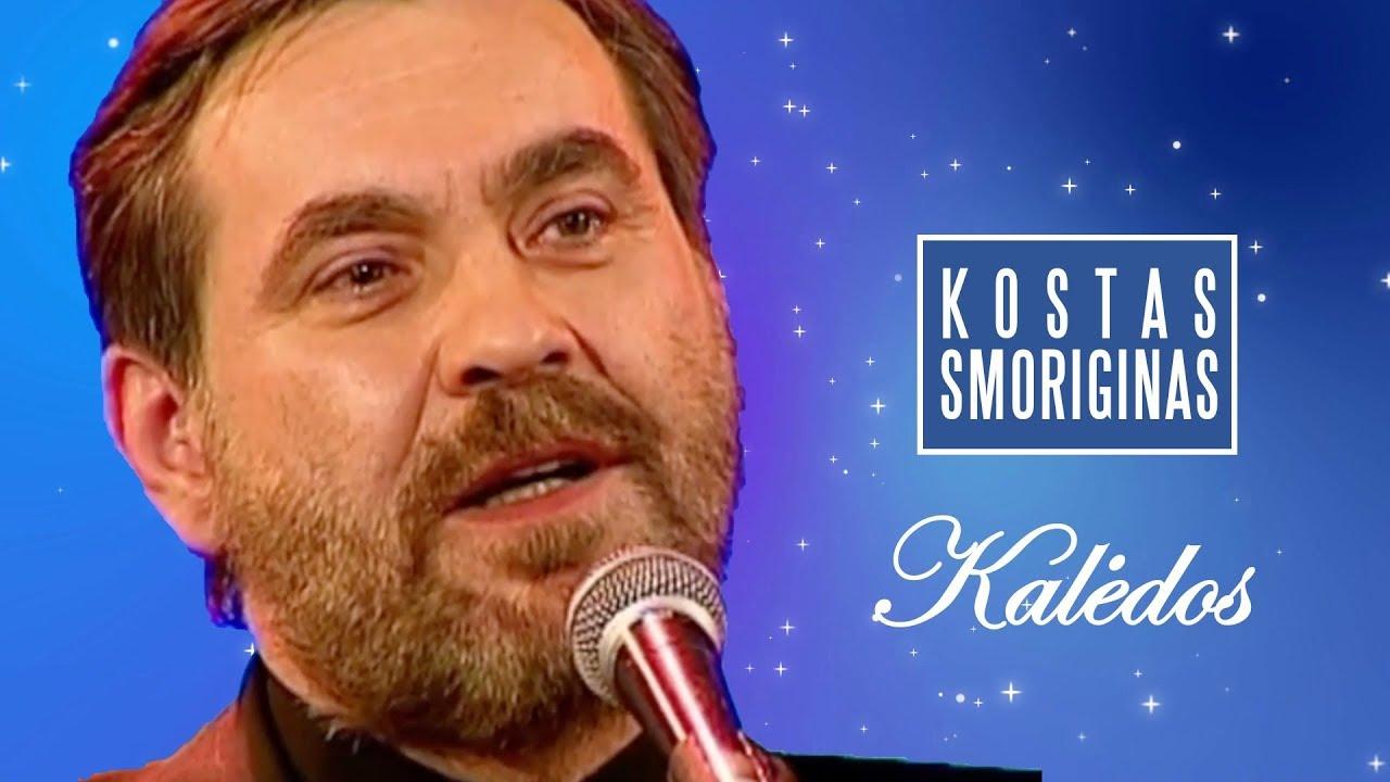 Kostas Smoriginas - Kalėdos (Official Live Video) Geriausia Lietuviška Muzika