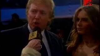 MTV 2006 г. - Свадьба Дональда Трампа