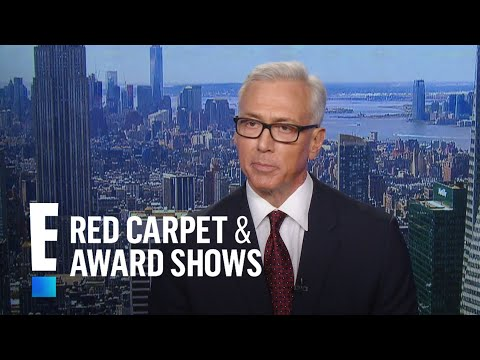 Dr. Drew Pinsky Talks Demi Lovato's Overdose & Recovery  E! Live from the Red Carpet