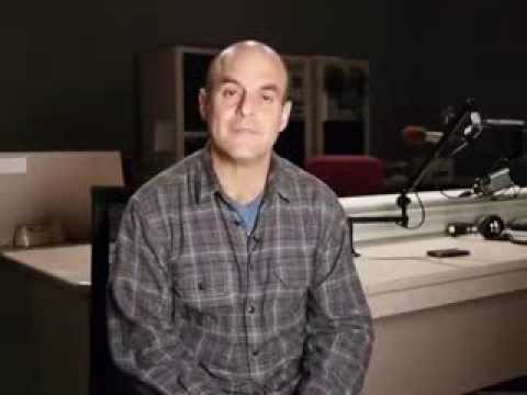"Peter Sagal Plays ""So You Claim to Be Jewish"""