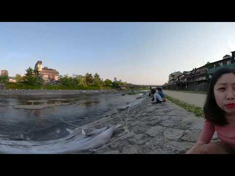 """What is """"Productivity""""? Musings by the Kamo River with CINDERIC"""