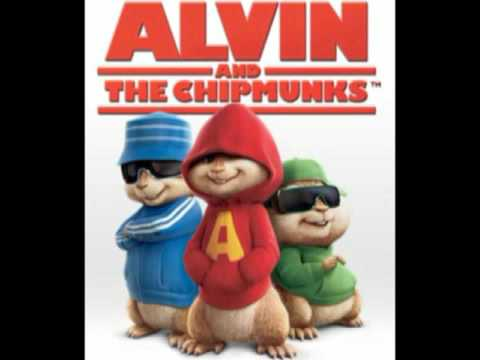 Chumbawamba - I Get Knocked Down (Chipmunks Version)