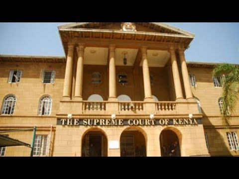 POLITICAL POINT: Supreme Court receives petitions in regards to October elections