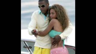 Beyonce and Jay- Z Official Mr & Mrs Shawn Carter