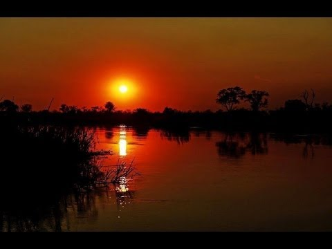 Africa Safari Namibia-Botswana-Victoria Falls