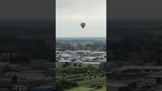 Ballonvaart Gorinchem / Vijfheerenlanden 19-07-2019