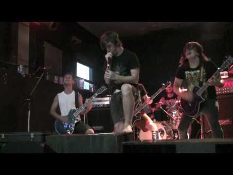 Juggernaut - The Depths + Tempest (LIVE)