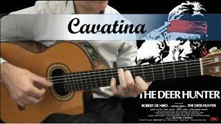 "Cavatina (""The Deer Hunter"" Theme) - Stanley Myers - Guitar"