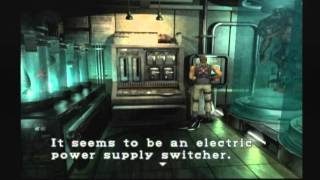 Resident Evil 3: Nemesis - A Rank - Walkthrough with Commentary - Part 10/15 - Hospital