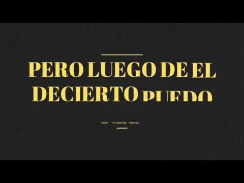 Lenny Salcedo - Todo Obra Para Bien (Video Lyrics) HD