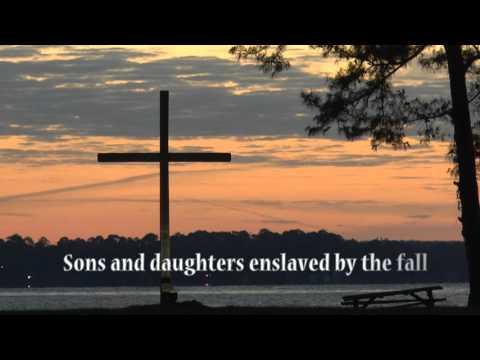 Glory & Grace   Eric Nieder   Lyrics