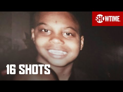 '16 Shots' Review: Chicago's Rage After a Killing by the Police