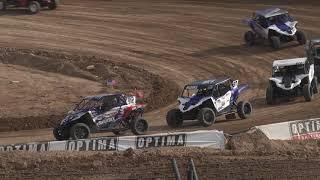 Lucas Oil Regional Off Road Series - Arizona Round 5 - Nov 17, 2019 - Prod 1000