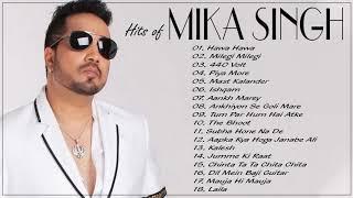 Best of Mika Singh | Full Songs Jukebox | Party Songs | Mika Singh Hits