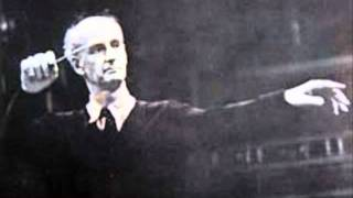 "Wilhelm Furtwängler ""Siegfried-Idyll""  Wagner"