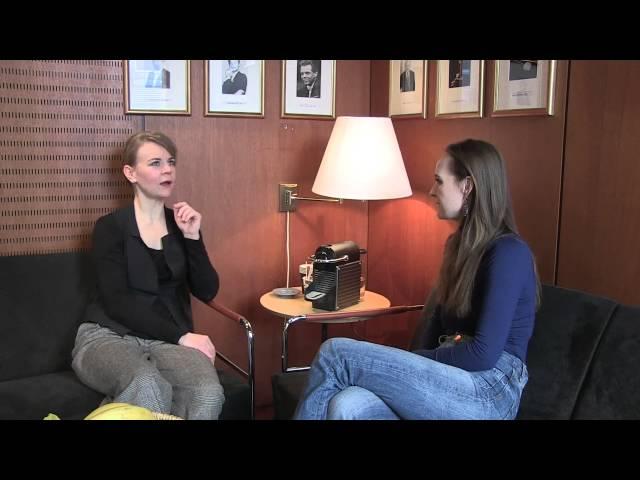 Susanna Mälkki about Ravel, Verunelli and being curious about music