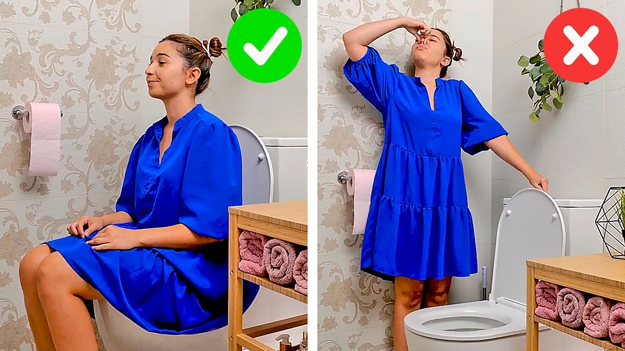 HƯỚNG DẪN CHO PHÒNG TẮM    Tiện Ích Và Đồ Dùng Phòng Tắm