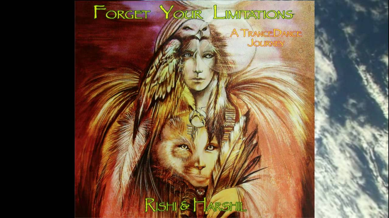 Download Forget Your Limitations - A Trance Dance Journey, by Rishi & Harshil