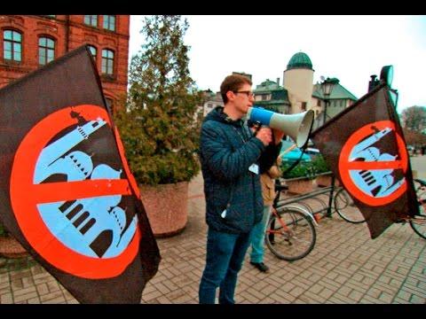 (Doku) Populismus und Protest - Polen, ein gespaltenes Land (HD)