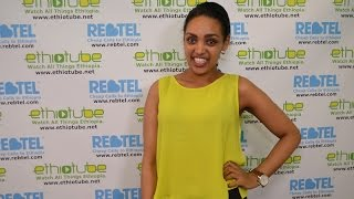 Ethiopia: Ethiopian actress Blen Mamo opens up about her fear of flying | April 2016