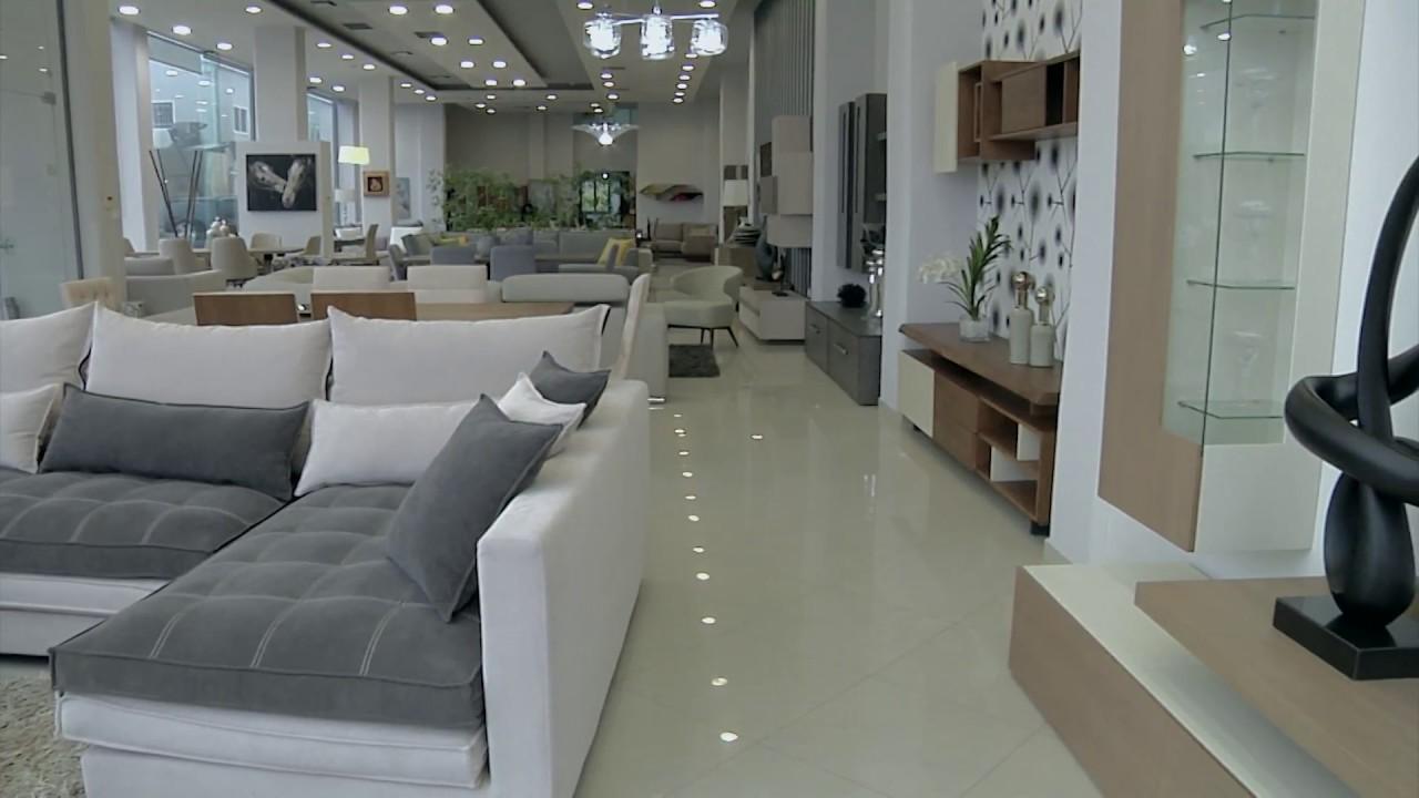 κεντρικό κατάστημα Jt Home Design Youtube