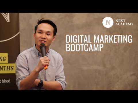 Digital Marketing Bootcamp In Malaysia