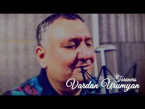 Vardan Urumyan - Tariners (2019)