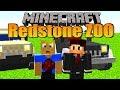 Minecraft Redstone Zoo #01: Neues Projekt mit TheJoCraft!