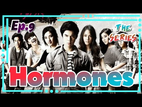 Hormones episode 9