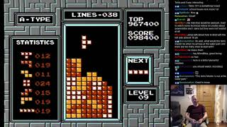 Tetris 101 with Jonas Neubauer