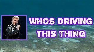 Gary Barlow - Who's Driving This Thing (Lyrics)