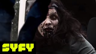 31 Days of Halloween: This October! | Syfy
