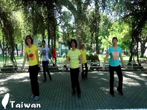 Ni Zhen Jiao Ren Mi 你真叫人迷 - Line Dance (Low Intermediate)(BM Leong)
