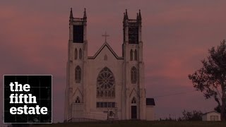 Betrayal : Abuse in the Catholic Church in Nova Scotia (2010) - the fifth estate