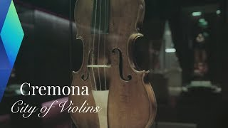 Cremona, located in lombardia italy, claims to be the birthplace of violin. everything here revolves around art, music and stringed instruments making. this ...