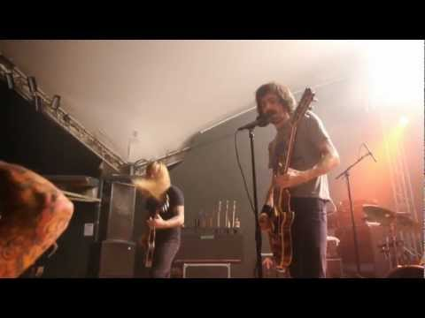 The Sword - Barael's Blade Live at Stubbs mp3
