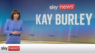 Sky News Breakfast: The Prime Minister says it's time for the world to grow up