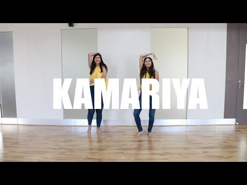 Kamariya Choreography   Stree   Ni Nachle   Dance Cover