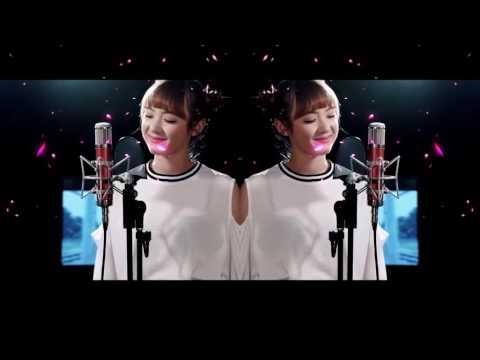Download Lagu Ed Sheeran - Shape Of You cover by Jannine Weigel ft. Tìu Yang