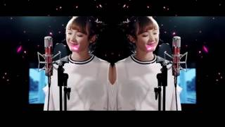 Ed Sheeran - Shape Of You cover by Jannine Weigel ft. Tìu Yang Mp3