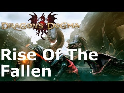 Dragon's Dogma: Rise Of The Fallen