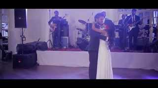 Our Wedding Dance - Wedding of Rangana and Isuru 18th of May 2015