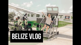 TRAVEL WITH ME: BELIZE